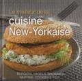 Fanny Matagne - Le meilleur de la cuisine New-Yorkaise.