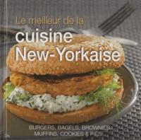 Le meilleur de la cuisine New-Yorkaise.pdf