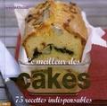 Fanny Matagne - Le meilleur des cakes.