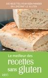 Fanny Matagne - Le meilleur des recettes sans gluten.
