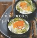 Fanny Matagne - Mini cocottes party - 60 recettes indispensables.