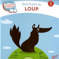 Fanny Maugard et Jean Leroy - Dans la peau du loup. 1 DVD