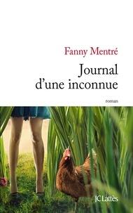 Fanny Mentré - Journal d'une inconnue.