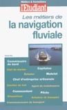 Fanny Rey - Les métiers de la navigation fluviale.