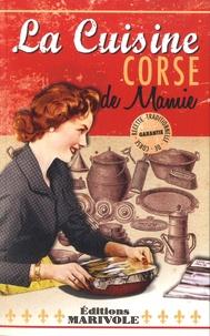 Deedr.fr La cuisine corse de mamie Image