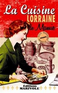 Fanny Rose - La cuisine lorraine de mamie.