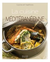 Fanny Rose - La cuisine méditerranéenne.