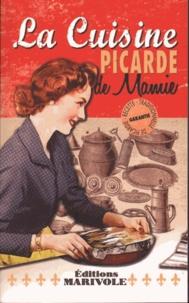 Goodtastepolice.fr La cuisine picarde de mamie Image