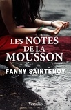 Fanny Saintenoy - Les notes de la mousson.
