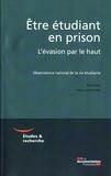 Fanny Salane - Etre étudiant en prison - L'évasion par le haut.