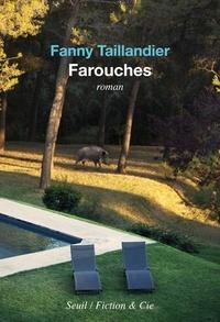 Fanny Taillandier - Farouches - Empires, II.