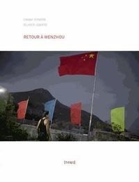 Fanny Tondre - Retour à Wenzhou.
