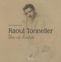 Corridashivernales.be Raoul Tonnelier - Une vie d'artiste Image