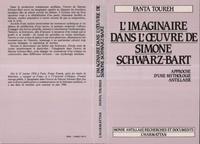 Fanta Toureh - L'imaginaire dans l'oeuvre de Simone Schwartz-Bart.