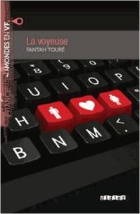 Fantah Touré - La voyeuse - Ebook -  Format Epub.