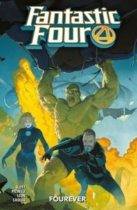 Fantastic Four (2018) T01 - Fourever.