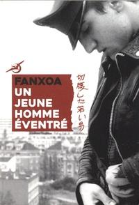 FanXoa - Un jeune homme éventré.