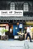 Fany Péchiodat et Amandine Péchiodat - Soul of Tokyo - A guide of exceptional experiences.