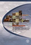 FAO - La situation mondiale des pêches et de l'aquaculture.