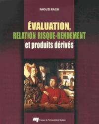 Cjtaboo.be Evaluation, relation risque-rendement et produits dérivés Image