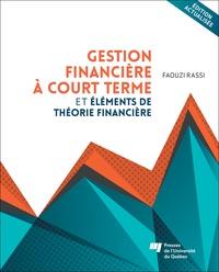 Gestion financière à court terme et éléments de théorie financière.pdf