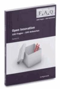 FAQ Open Innovation - 100 Fragen - 100 Antworten.