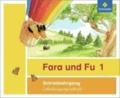 Fara und Fu. Schreiblehrgang. Schulausgangsschrift - Ausgabe 2013.