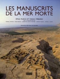 Les manuscrits de la mer Morte - Farah Mébarki pdf epub
