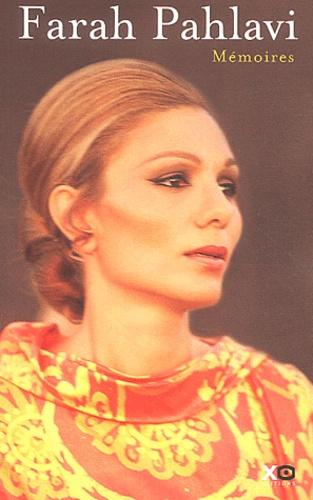 Farah Pahlavi - Mémoires.
