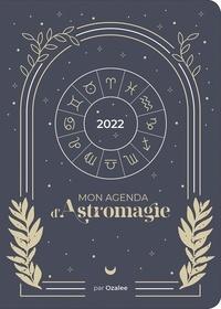 Farah Sahbi - Mon agenda d'Astromagie.