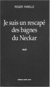 FARELLE ROGER - .
