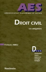 DROIT CIVIL. Les obligations.pdf