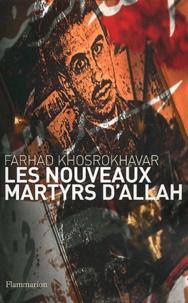 Farhad Khosrokhavar - .