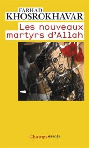 Rhonealpesinfo.fr Les nouveaux martyrs d'Allah Image