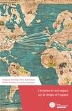 Faria Dominique - L'aviation et son impact sur le temps et l'espace.