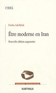 Goodtastepolice.fr Etre moderne en Iran Image
