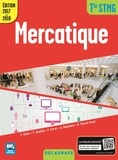 Farid Abdat et Stéphane Boubila - Mercatique Tle STMG.