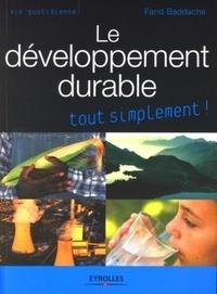 Checkpointfrance.fr Le développement durable Image