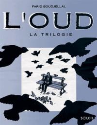 Farid Boudjellal - L'OUD.