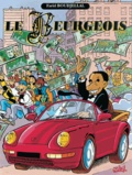 Farid Boudjellal - Le beurgeois.