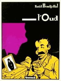 Farid Boudjellal - Oud.