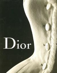 Farid Chenoune - Dior - Edition en anglais.