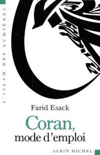 Farid Esack - Coran, mode d'emploi.