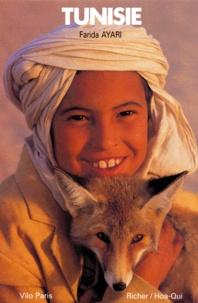 Farida Ayari - TUNISIE.