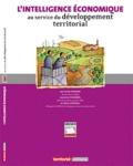 Farida Benadid et Laurence Colombel - L'intelligence économique au service du développement territorial.