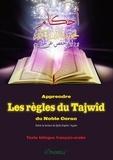 Farida Hammouda - Apprendre les règles du Tajwîd du Noble Coran.