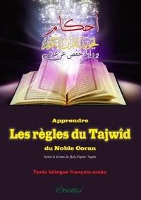 Apprendre les règles du Tajwîd du Noble Coran.pdf