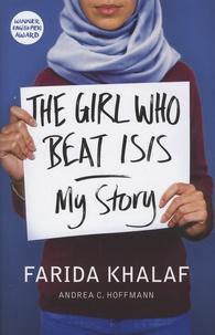 Farida Khalaf - The Girl Who Beat ISIS - Farida's Story.