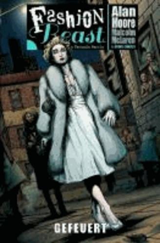 Fashion Beast - Bd. 1.