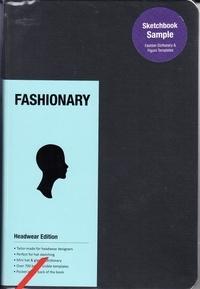 Fashionary - Fashionary headwear.